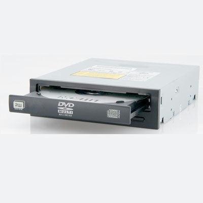 Lite-On SATA 20x Super All Write LightScribe Internal DVD/Dual Layer RW Drive (LH20A1L06)