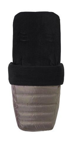 Baby Jogger Universal - Saco de abrigo, color marrón 🔥