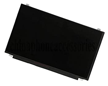 Generic LCD Display Replacement FITS - Asus VivoBook F510UA-AH51 15.6 FHD WUXGA 1080P eDP Slim LCD LED IPS Screen  Substitute Only  Non-Touch New