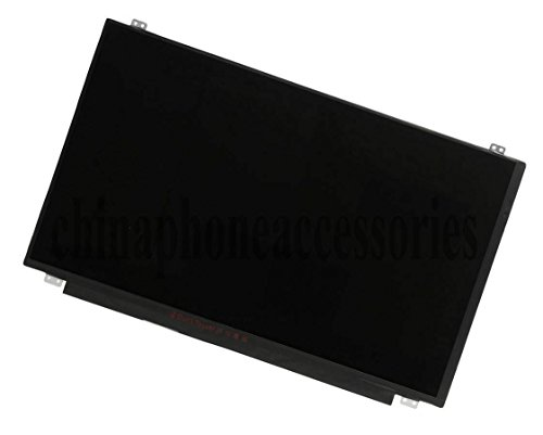 Generic LCD Display Replacement FITS - Asus VivoBook F510UA-AH51 15.6 FHD WUXGA 1080P eDP Slim LCD LED IPS Screen (Substitute Only) Non-Touch New