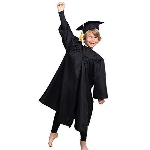 Disfraz Graduado Estudiante Infantil (3-4 años) (+ Tallas) Carnaval Profesiones