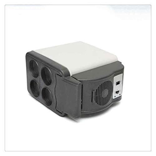 WNDRZ Mini Refrigerador Personal Portátil De 6L, Refrigerador De Coche, Refrigerador, Oficina Eléctrica