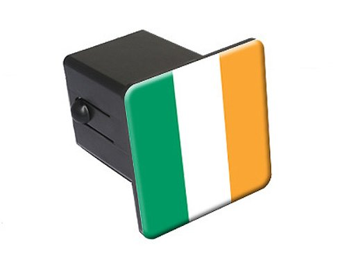Graphics and More Ireland Flag - 2