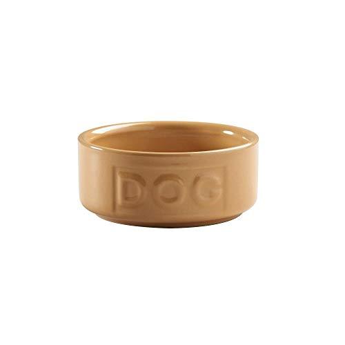 Mason Cash Gamelle pour chien Inscription DOG