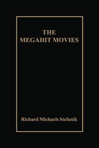 The Megahit Movies (English Edition)