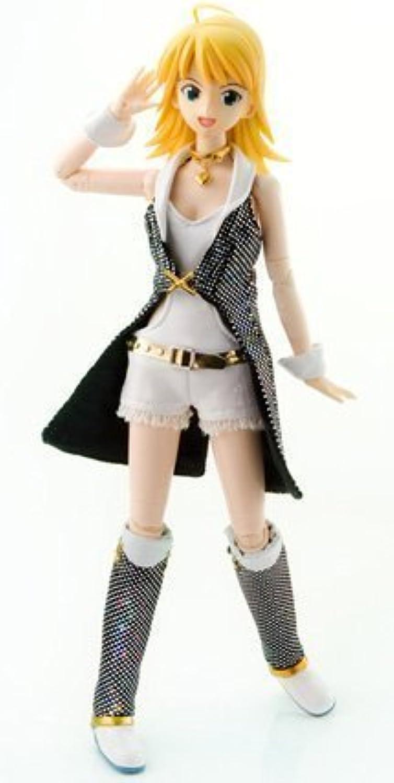 TheIdol Master LiveForYou  Hoshii Miki Limited Doll (japan import)