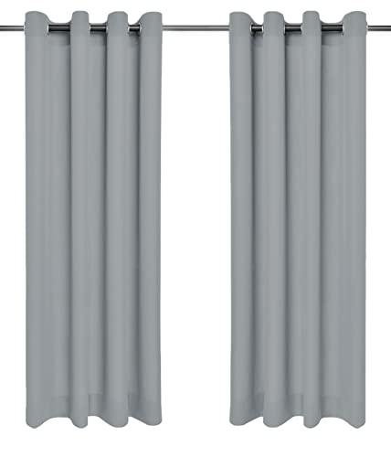 Rollmayer -   Vorhänge Schal mit