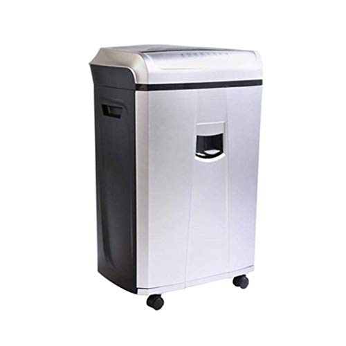 Best Review Of DDSS Paper Shredder, Large Capacity Shredder, Office Shredder, Electric Shredder, Lar...