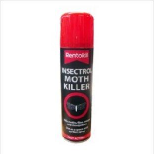 Rentokil insectrol antitarme 250ml