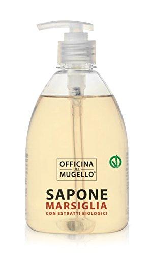 SAPONE LIQUIDO MARSIGLIA 500 ml - OFFICINA DEL MUGELLO