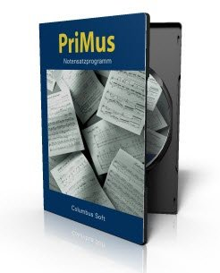 Columbus Soft PriMus Basic 1.1 Bild
