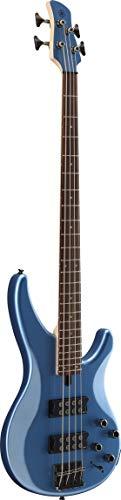Yamaha TRBX304 Factory Blue 4-string bass