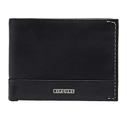Rip Curl Horizons Rfid All Day Wallet One Size Black
