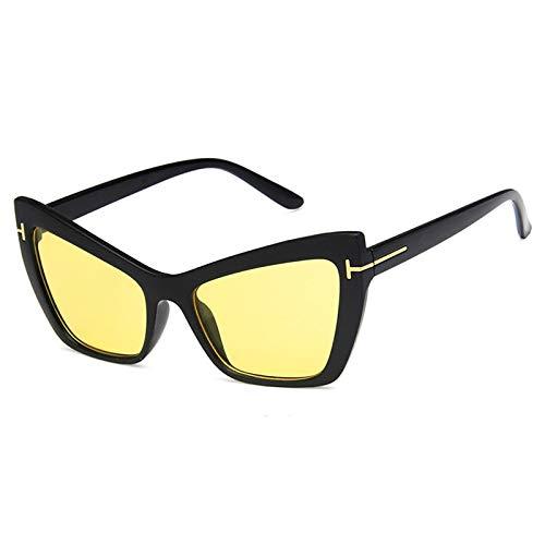 Único Gafas de Sol Sunglasses Gafas De Sol De Ojo De Gato para Mujer Gafas De Sol De Verano De Viaje Vintage De Diseñado