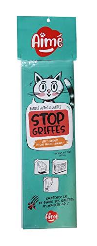Aime Klebestreifen gegen Katzen-Kratzen