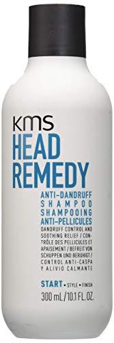 KMS California Headremedy Dandruff Shampoo, 1er Pack (1 x 300 ml)