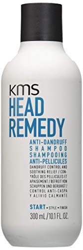 KMS California Headremedy Dandruff Shampoo, 1er Pack (1 x 300 ml)
