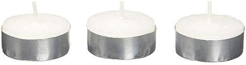 100 Piece Tea Light Candles