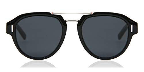 Dior Sonnenbrillen Fraction 5 Black/Grey Herrenbrillen