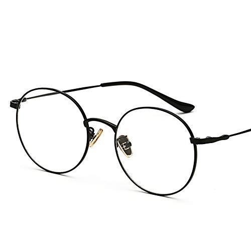GB KK eyes Gafas de protección contra la radiación mujer azul luz plana espejo retro
