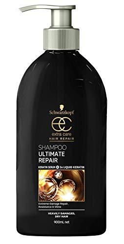 Schwarzkopf Extra Care Ultimate Repair Shampoo 900ml