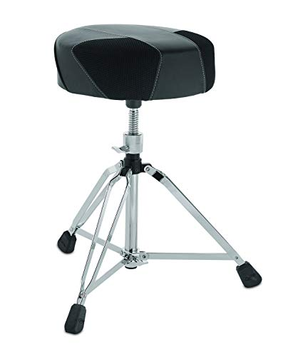 Pacific Drums & Percussion Drum Throne (PDDTC00),Black