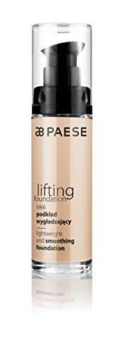Paese 100 Porcelain Lifting Foundation 30ml