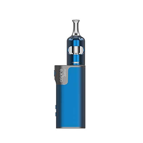 No-nicotine, no-liquid, A.Spire Zelos 50W Kit 2.0 originale al 100% con serbatoio Nautilus 2S da 2,6 ml alimentato da sigarette elettroniche con batteria incorporata da 2500 mah