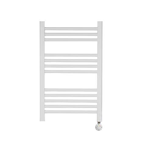 Fácula – Toallero Eléctrico Fluido Digital 400w Blanco