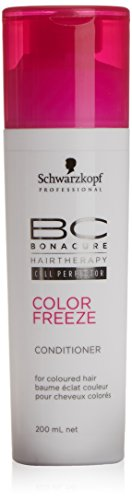 Schwarzkopf - Bc Baume Color Freeze 200 Ml