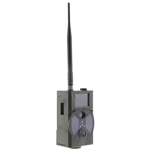SM SunniMix Cámara Digital HC-300M Cámara Infrarroja para Exteriores