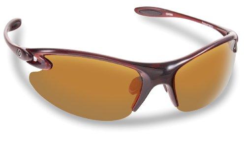 Flying Fisherman Polaris-Sonnenbrille, Damen, 7360CA, Crystal Brown, Einheitsgröße