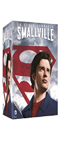 Pack Smallville Temporada 1-10 [DVD]
