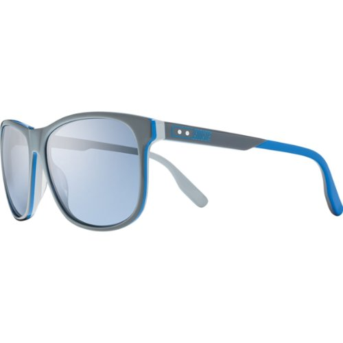 NIKE Gafas de Sol EV0745-044 (58 mm) Gris/Azul