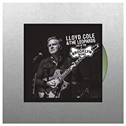 Lloyd Cole & The Leopards - Live At The Brooklyn Bowl