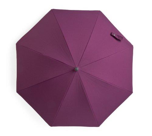 Stokke Sonnenschirm für Xplory Purple
