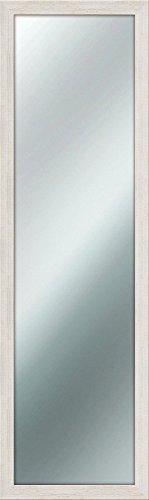Lupia Espejo de Pared ''Shabby Chic'' DE 40 x 125 cm. Color Beige, vidrio
