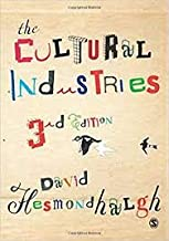 The Cultural Industries - 3rd Edition