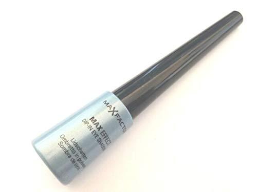 Max Factor - Sombra de ojos (efecto color), color azul