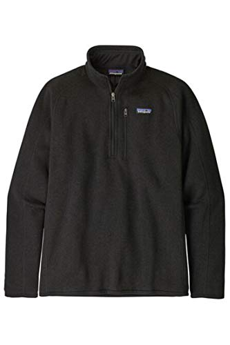 Patagonia Better Sweater 1/4 Zip Shirt Men - Pullover