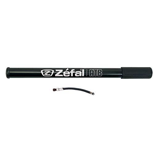 ZEFAL Pumpen/Stand- & Fusspumpen, schwarz, Standard