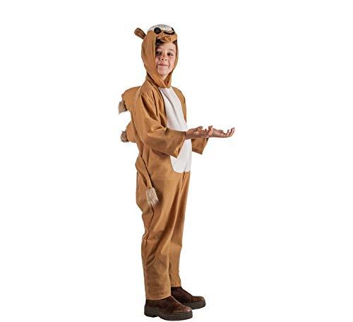 Disfraz de Camello para niños