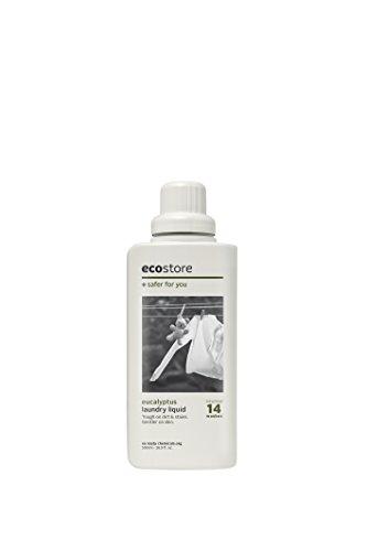 ecostore(エコストア) ランドリーリキッド 【ユーカリ】 500ml 洗濯用 液体 洗剤
