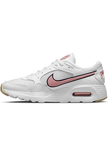 Nike Air MAX SC Se, Zapatos, Photon Dust Pink Glaze White C X-Estrecho, X-Small EU