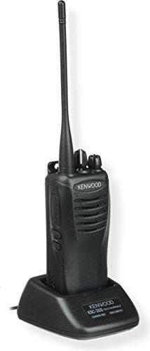 Kenwood TK-3402U16P ProTalk 5 Watt Two-Way Radio, UHF, 16 Channels