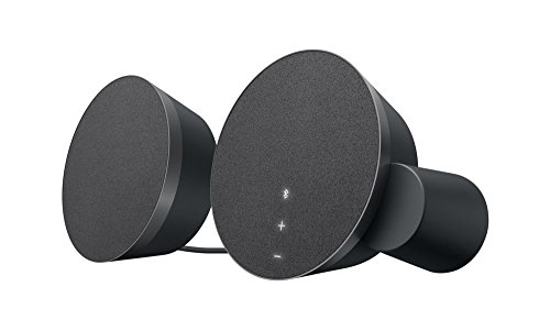 Lowest Prices! Logitech MX Sound 2.0 Multi Device Stereo Speakers with Premium Digital Audio for Des...