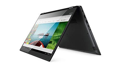 """Lenovo YOGA 520-14IKB Convertibile con Display da 14.0"""" FullHD IPS TOUCH, Processore Intel Core I5-7200U(H), RAM 8 GB, 256 GB Sata(N) SSD, Scheda Grafica Integrata, S.O. W10 Home, Grigio"""