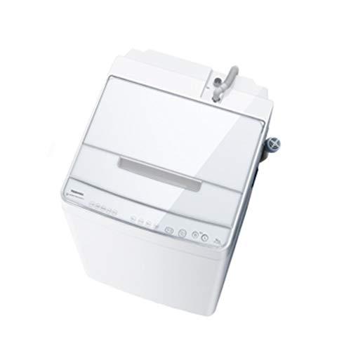 TOSHIBA(東芝)『タテ型洗濯乾燥機 ZABOON(AW-10SD9)』