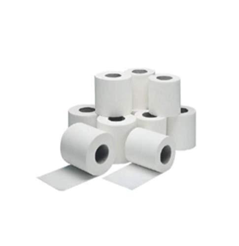 The Cheeky Panda Toilettenpapier, Kunststoff, 24 Stück, 2,88 kg