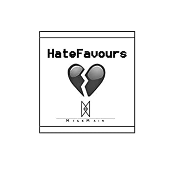 Hate Favours